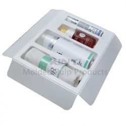 skincare packaging tray